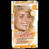 Bild: GARNIER Belle Color Coloration hellgoldblond