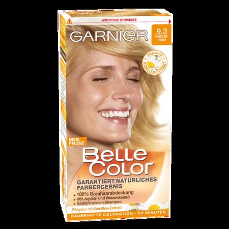 GARNIER Belle Color Coloration