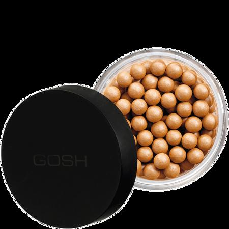 GOSH Precious Glow Pearls Puder
