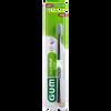 Bild: GUM Activital Sonic Ersatzbürstenköpfe für batteriebetriebene Schallzahnbürste