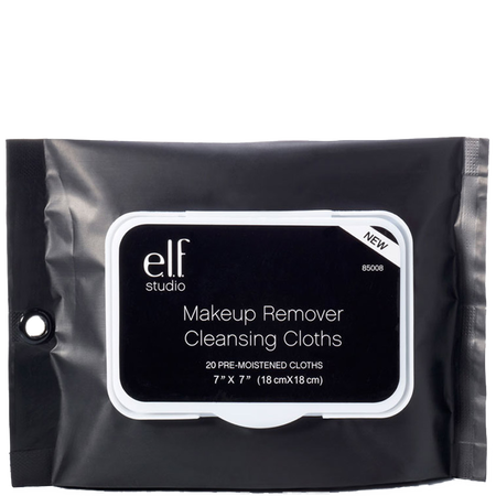 e.l.f. Makeup Remover Reinigungstücher