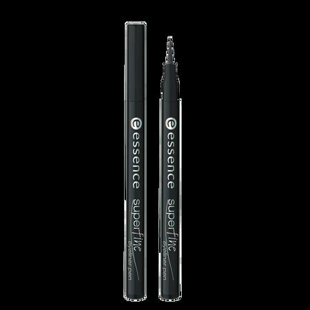 essence Super Fine Eyeliner Pen