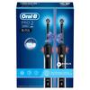 Bild: Oral-B elektrische Zahnbürste Pro 2 2900 mit 2. Handstück