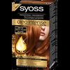 Bild: syoss PROFESSIONAL oleo intense warmes kupfer