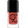 Bild: Catrice ICONails Gel Lacquer Nagellack nail up and be awesome
