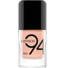 Bild: Catrice ICONails Gel Lacquer Nagellack a polish a day keeps the worries away