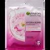 Bild: GARNIER Hydra Bomb Glow Boost Tuchmaske Sakura-Extrakt