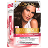 Bild: L'ORÉAL PARIS Excellence Creme-Coloration dunkelbraun