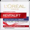 Bild: L'ORÉAL PARIS Revitalift Nachtpflege