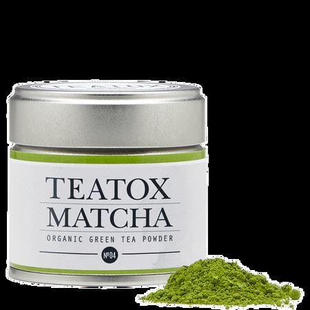 Teatox Teatox Matcha Tee