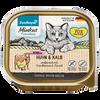 Bild: ZooRoyal Minkas Naturkost Kitten Huhn & Kalb Katzenfutter