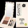 Bild: SANTE Natural Eyebrow Kit