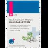Bild: BI LIFE Isländisch Moos Halsschmerz Lutschtabletten