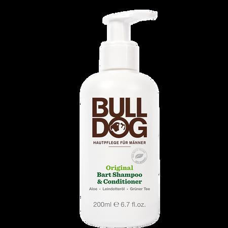 Bulldog Bart Shampoo & Conditioner