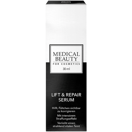 MEDICAL BEAUTY for Cosmetics Lift & Repair Serum