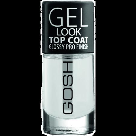 GOSH Gel Look Top Coat