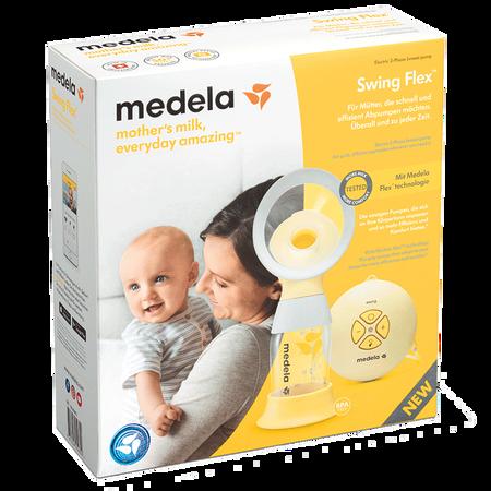 Medela Swing Flex Milchpumpe