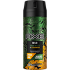 Bild: AXE Wild Green Mojito & Cederwood Deospray