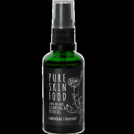 Pure Skin Food Bio Reinigungsöl