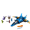 Bild: LEGO Ninjago 70668 Jays Donner Jet