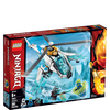 Bild: LEGO Ninjago 70673 Shuricopter