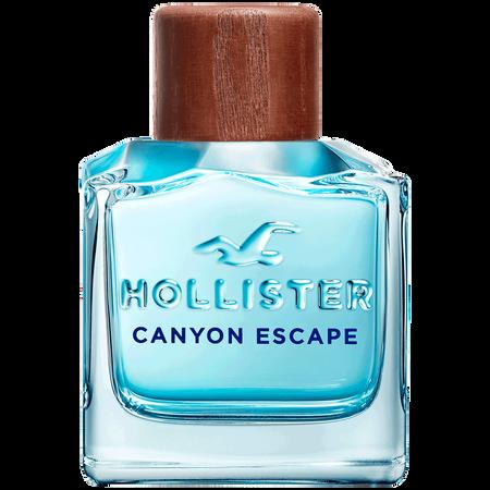 Hollister Canyon Escape For Him Eau de Toilette (EdT)