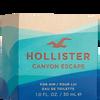 Bild: Hollister Canyon Escape For Him Eau de Toilette (EdT)