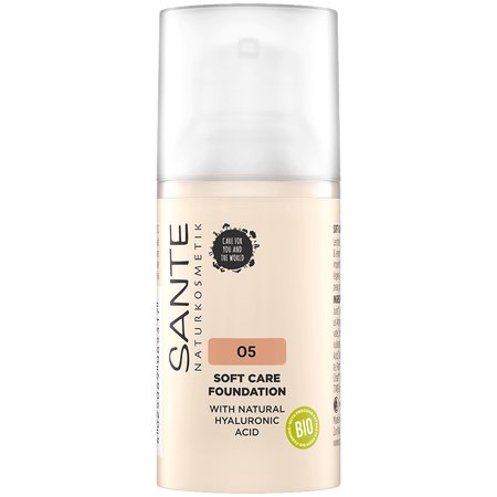 SANTE Soft Care Foundation