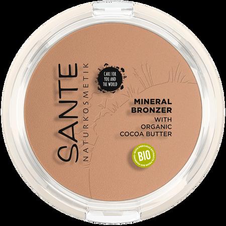 SANTE Mineral Bronzer