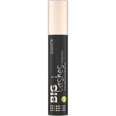 SANTE Big Lashes Mascara