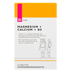 Bild: BI LIFE Magnesium + Calcium + D3 Tabletten