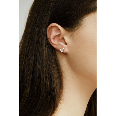 ILINA Jewelry Ear Cuff Kleopatra