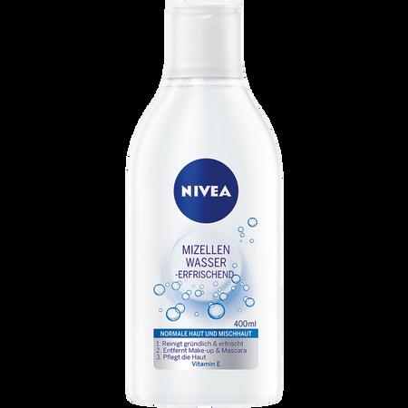 NIVEA Mizellenwasser erfrischend