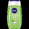 Bild: NIVEA lemongrass & oil Pflegedusche