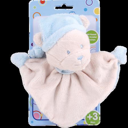 BABY-NOVA Schmusebär
