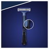 Bild: GILLETTE EINWEGRASIER. BLUE 3 SMOOTH 8+4