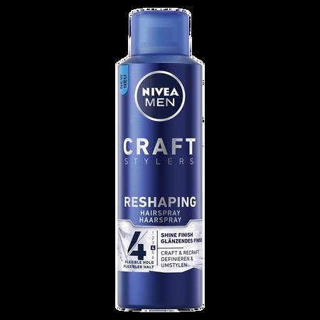 NIVEA MEN Craft Stylers Hairspray