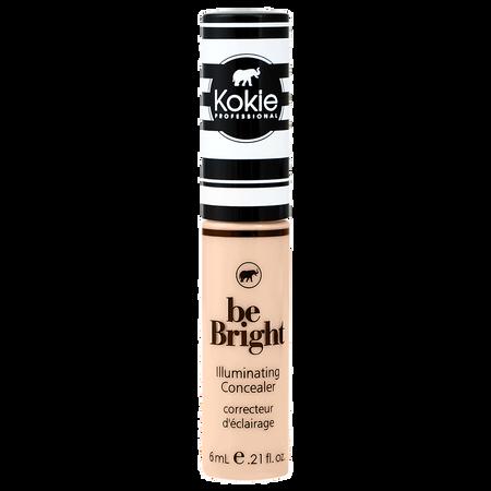 Kokie Professional Be Bright Concealer