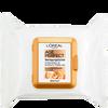 Bild: L'ORÉAL PARIS Age Perfect Reinigungstücher Calcium