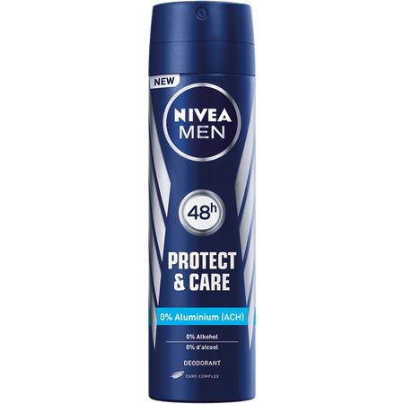 NIVEA MEN Protect & Care Deospray