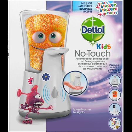 Dettol No-Touch automatischer Seifenspender Kids