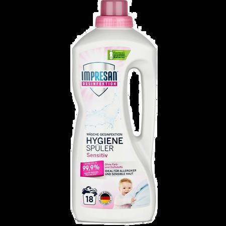 Impresan Wäsche Desinfektion Hygiene Spüler Sensitiv