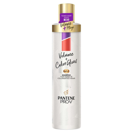 PANTENE PRO-V Volumen + Color Shampoo