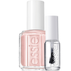 Bild: Essie Nagellack + Gratis Top Coat Good To Go spin the bottle