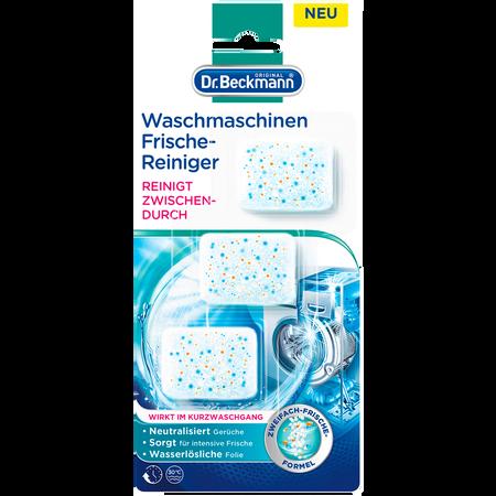 Dr. Beckmann Waschmaschinenreiniger