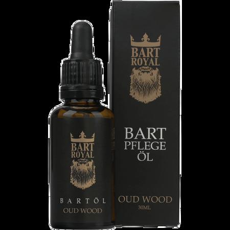 Bart Royal Bartöl Oud Wood