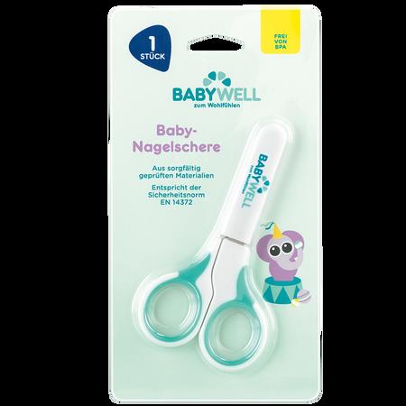 BABYWELL Baby-Nagelschere