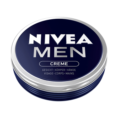 Bild: NIVEA MEN Creme 150ml NIVEA MEN Creme