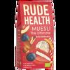 Bild: Rude Health Das Ultimative Bio/Organics Müsli