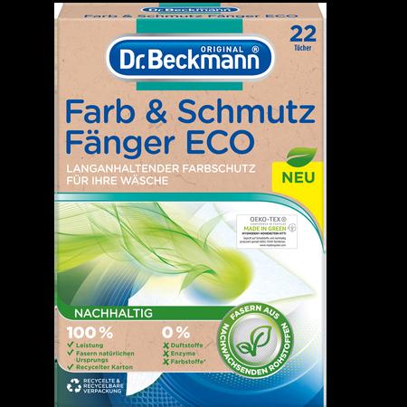 Dr. Beckmann Farb & Schmutz Fänger ECO